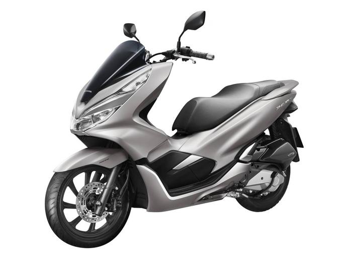 Điểm mặt dàn xe máy mới ra mắt nửa đầu năm 2018 - Ảnh 5.