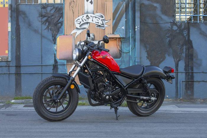 Điểm mặt dàn xe máy mới ra mắt nửa đầu năm 2018 - Ảnh 3.