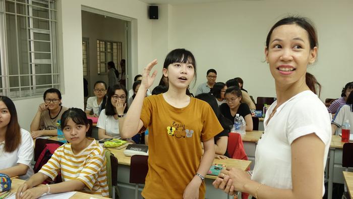 Sẽ bổ sung 13.000 giảng viên trình độ thạc sĩ - Ảnh 1.