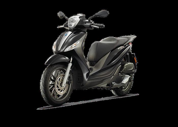 Điểm mặt dàn xe máy mới ra mắt nửa đầu năm 2018 - Ảnh 2.