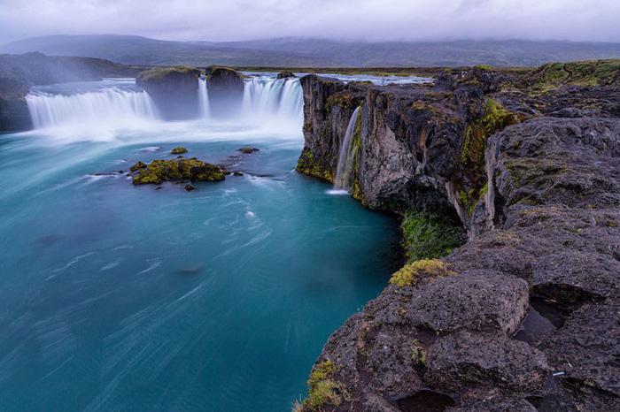 10 bức ảnh đốn tim du khách tại quốc gia băng đảo Iceland - Ảnh 9.