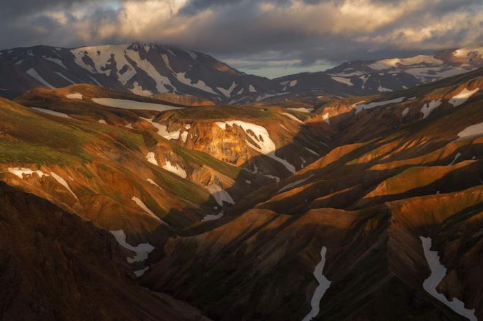 10 bức ảnh đốn tim du khách tại quốc gia băng đảo Iceland - Ảnh 4.