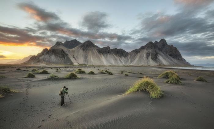 10 bức ảnh đốn tim du khách tại quốc gia băng đảo Iceland - Ảnh 8.