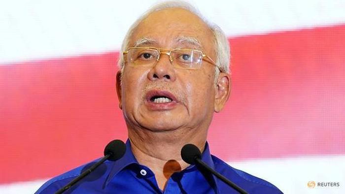 Cựu thủ tướng Malaysia bị cấm ra khỏi đất nước - Ảnh 1.