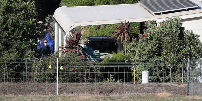 Thảm kịch kinh hoàng tại Úc, 7 người trong gia đình bị bắn chết - Ảnh 1.