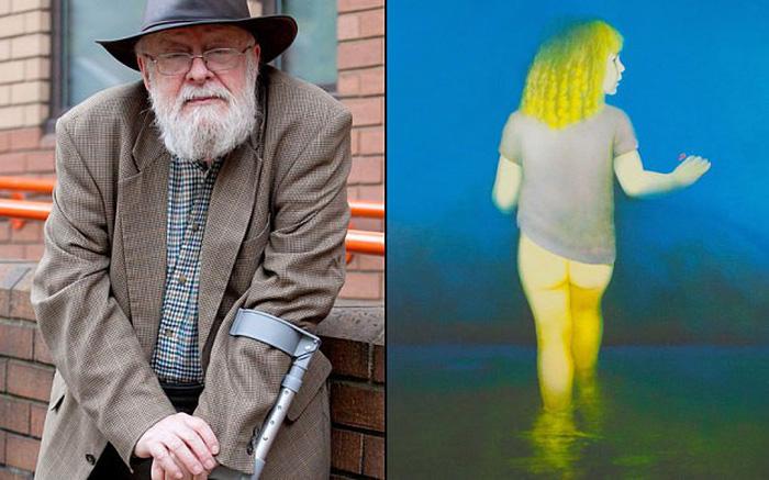 Những nghệ sĩ nào đã phải trả giá cho tội ấu dâm? - Ảnh 2.