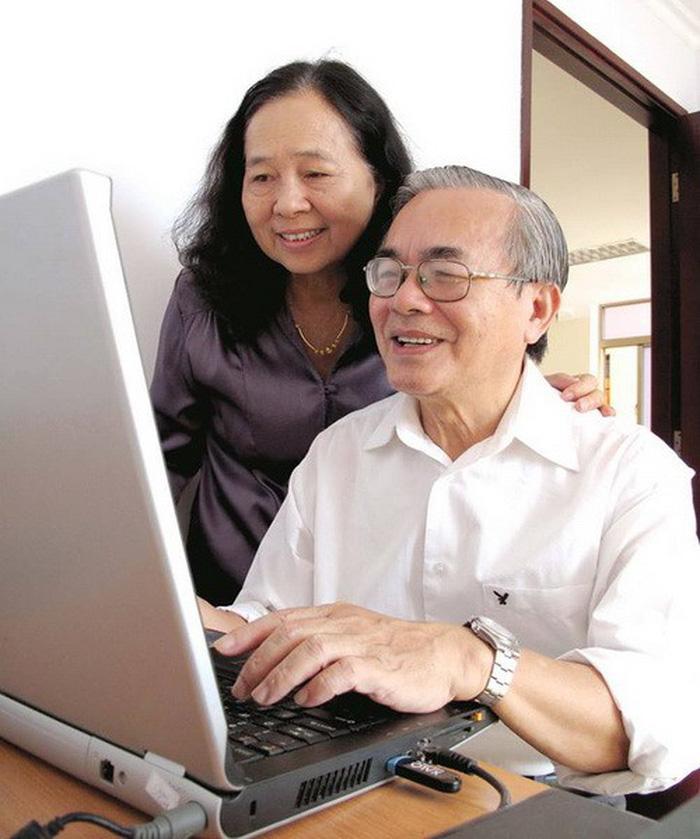 GS Phan Đình Diệu - một nhân cách khoa học lớn - Ảnh 1.