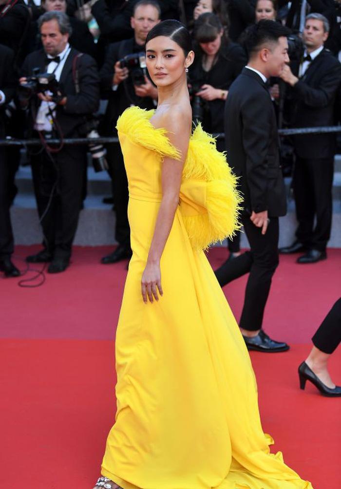 Cannes ngập tràn dàn người đẹp châu Á từ vô danh đến nổi tiếng - Ảnh 1.