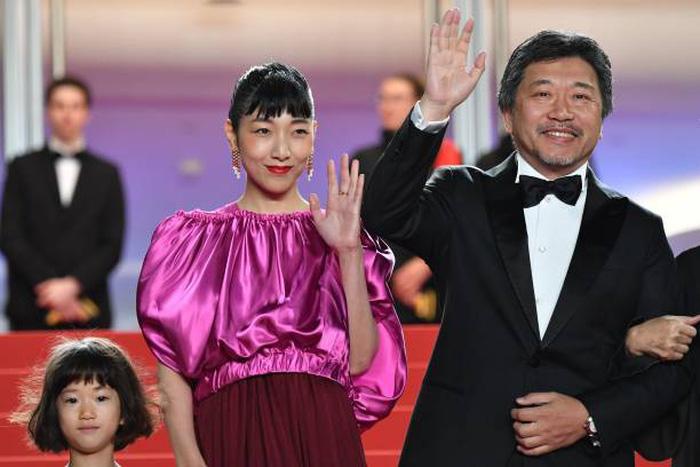 Cannes ngập tràn dàn người đẹp châu Á từ vô danh đến nổi tiếng - Ảnh 11.