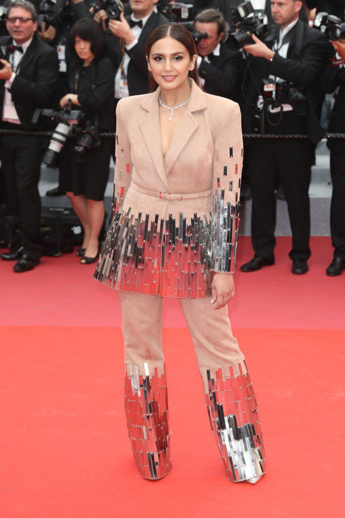 Cannes ngập tràn dàn người đẹp châu Á từ vô danh đến nổi tiếng - Ảnh 6.