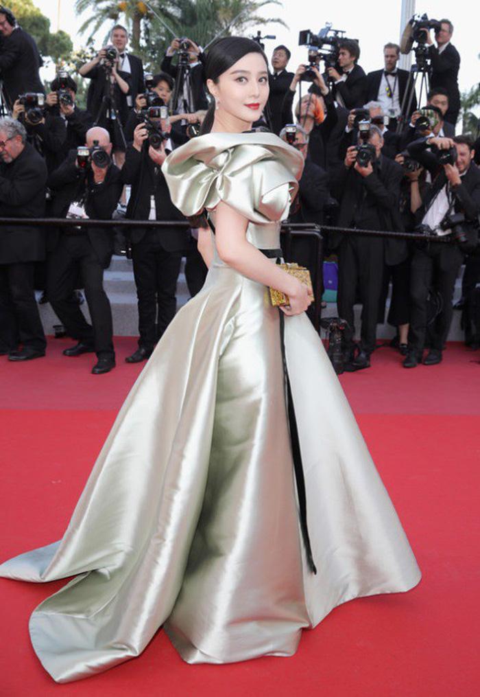 Cannes ngập tràn dàn người đẹp châu Á từ vô danh đến nổi tiếng - Ảnh 9.