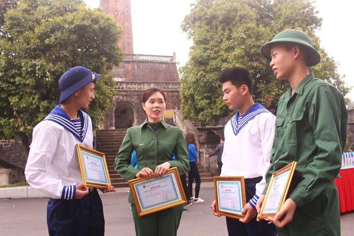Hình mẫu thanh niên: Năng lực, bản lĩnh, kỹ năng hội nhập toàn cầu - Ảnh 1.