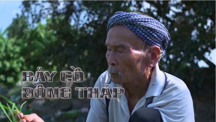 Phim Như hạt phù sa, Bảy Cồ Đồng Tháp đoạt giải cao - Ảnh 4.