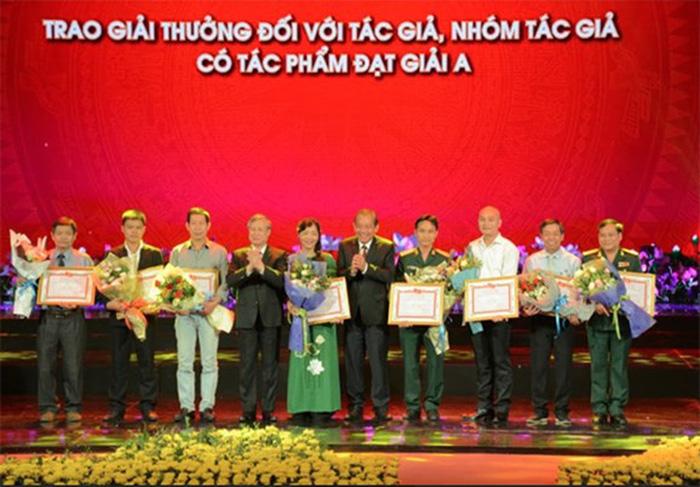 Phim Như hạt phù sa, Bảy Cồ Đồng Tháp đoạt giải cao - Ảnh 2.