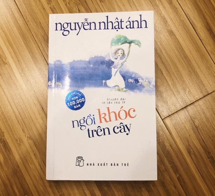 Ngồi khóc trên cây của Nguyễn Nhật Ánh sẽ lên phim - Ảnh 2.