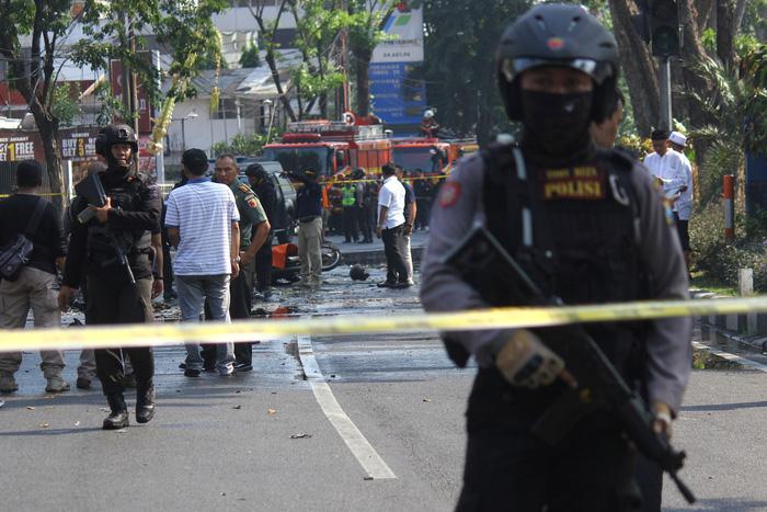 Indonesia liên tiếp bị tấn công khủng bố, vì sao? - Ảnh 3.