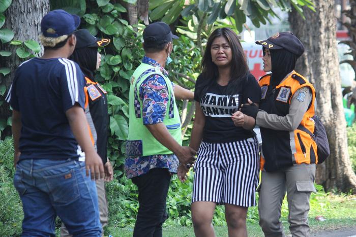 Indonesia liên tiếp bị tấn công khủng bố, vì sao? - Ảnh 2.