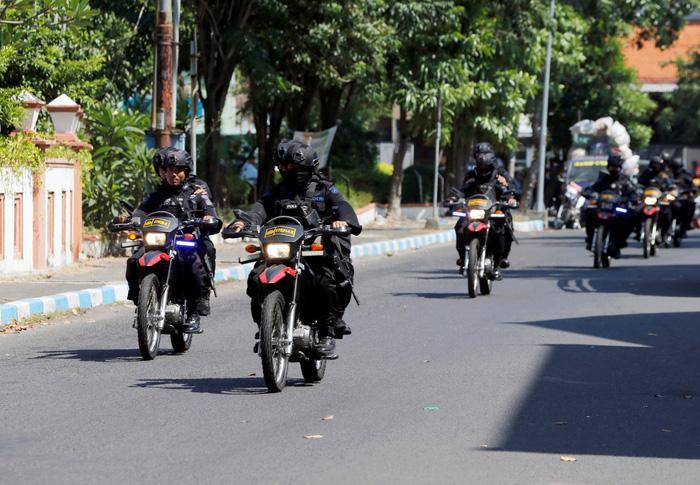 Indonesia liên tiếp bị tấn công khủng bố, vì sao? - Ảnh 4.