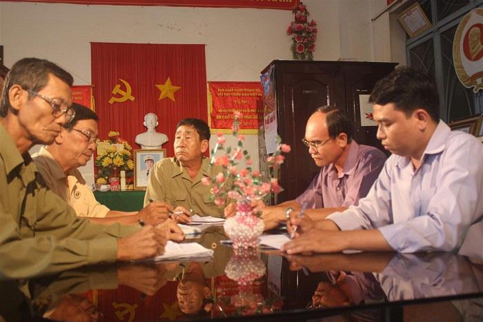 Phim Như hạt phù sa, Bảy Cồ Đồng Tháp đoạt giải cao - Ảnh 3.