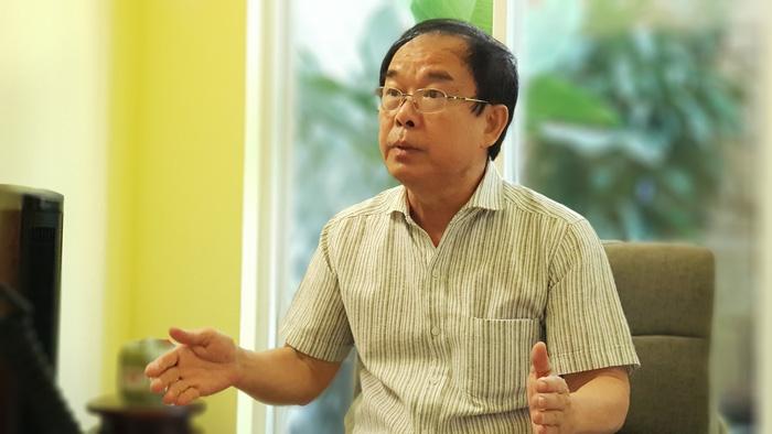 Ông Nguyễn Thành Tài: Nếu quy trách nhiệm, tôi xin nhận - Ảnh 4.
