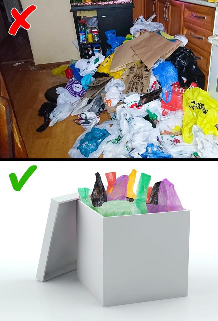 13 món đồ có thể biến nhà bạn thành bãi rác - Ảnh 2.