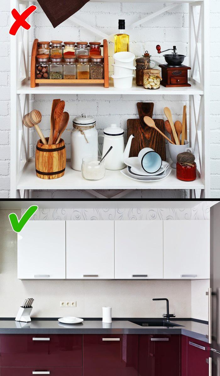 13 món đồ có thể biến nhà bạn thành bãi rác - Ảnh 9.