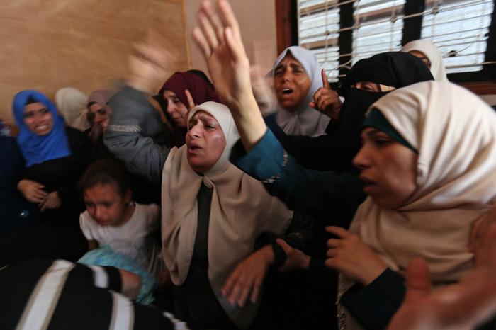 Lối ra nào cho hòa bình Trung Đông? Câu trả lời là... không có câu trả lời - Ảnh 1.