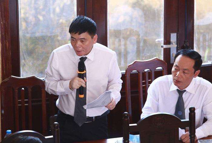 Bác sĩ Hoàng Công Lương: Tôi không nhận được bất kỳ cảnh báo nào - Ảnh 2.