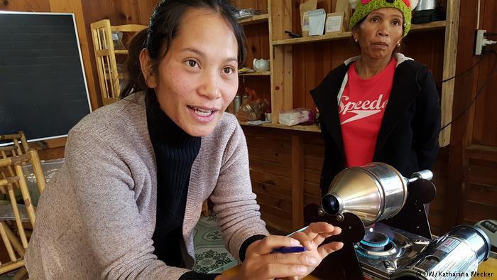 Truyền thông Đức ngạc nhiên về cuộc cách mạng cà phê ở Việt Nam - Ảnh 2.