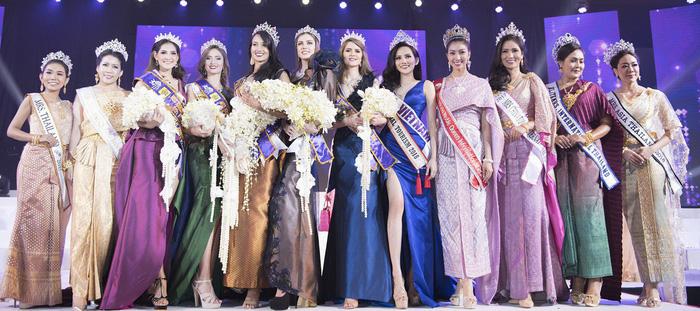 Diệu Linh nhận danh hiệu Người đẹp Du lịch Toàn cầu 2018 - Ảnh 3.