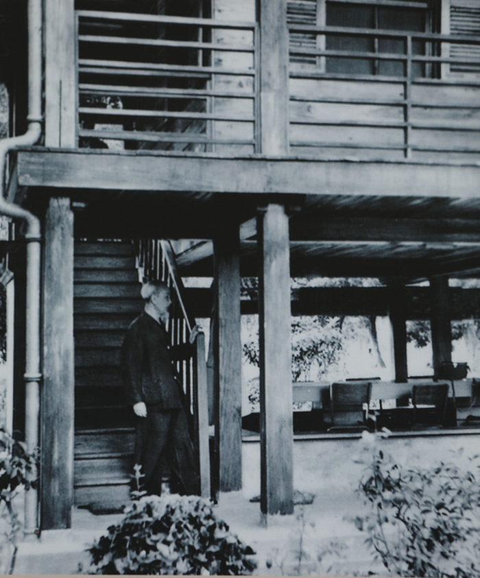 Triển lãm 60 năm nhà sàn Bác Hồ trong Phủ Chủ tịch - Ảnh 8.