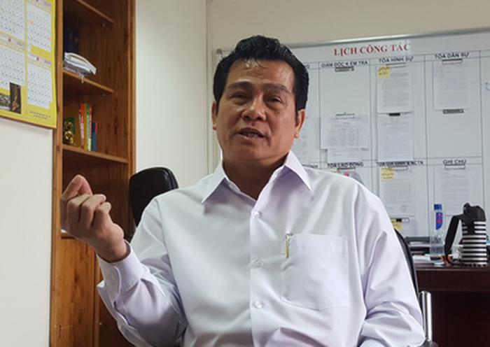 Vụ dâm ô ở Vũng Tàu: Tòa không kháng nghị vì dư luận! - Ảnh 1.