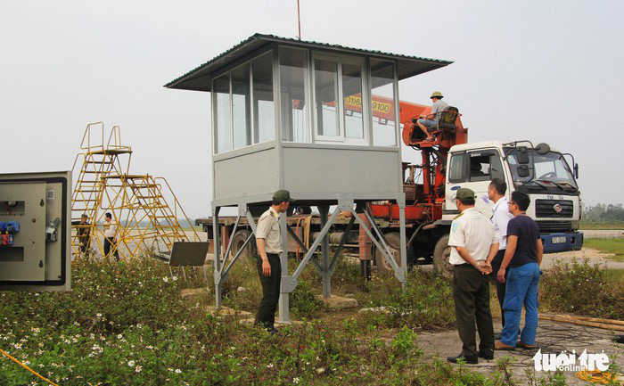 Những sự cố thót tim của hàng không Việt Nam năm 2018 - Ảnh 3.
