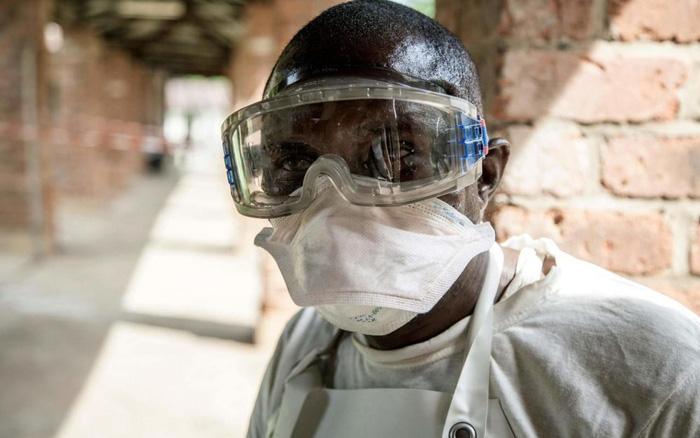 Ebola trở lại Tây Phi lần thứ 9 với 25 người đã thiệt mạng - Ảnh 2.