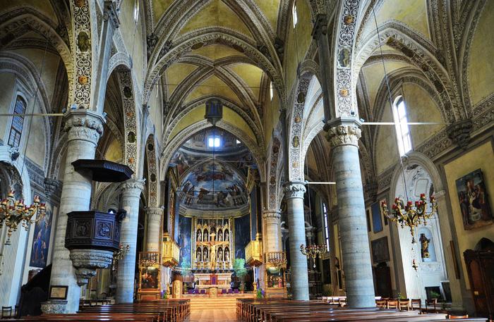 5 địa điểm nhất định phải ghé thăm khi tới Milan - Ảnh 2.