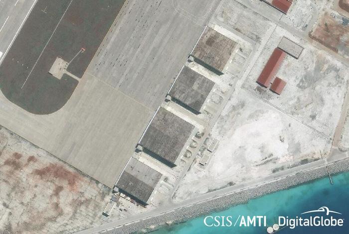 Bộ trưởng Quốc phòng Nhật: Trung Quốc muốn sự đã rồi trên Biển Đông - Ảnh 2.