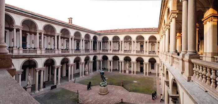 5 địa điểm nhất định phải ghé thăm khi tới Milan - Ảnh 5.