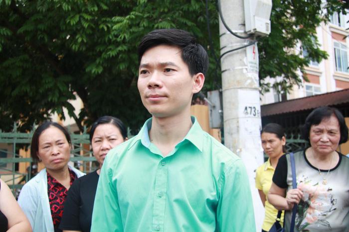 Đề nghị bác sĩ Hoàng Công Lương 30-36 tháng tù, cho hưởng án treo - Ảnh 2.
