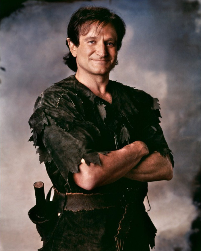 Cuộc hành trình mới của Peter Pan và nàng tiên Tinker Bell - Ảnh 4.