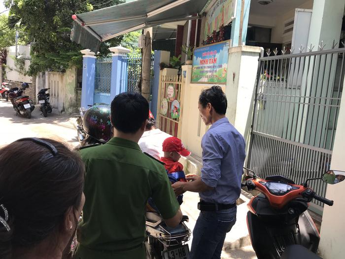 Đà Nẵng muốn các cơ sở mầm non phải gắn camera sau vụ bạo hành - Ảnh 2.