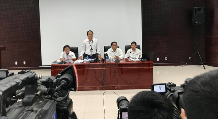 Đà Nẵng muốn các cơ sở mầm non phải gắn camera sau vụ bạo hành - Ảnh 1.