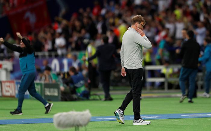 Nụ cười và nước mắt Champions League ở Kiev - Ảnh 20.