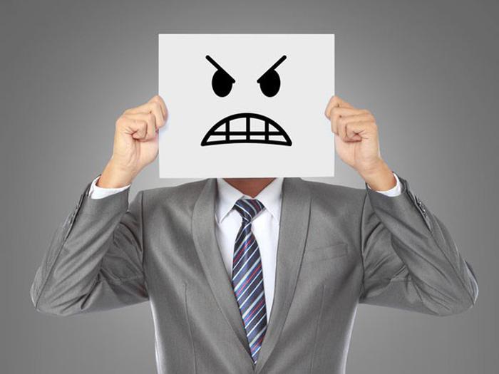 5 dấu hiệu cho thấy bạn không được lòng sếp - Ảnh 2.