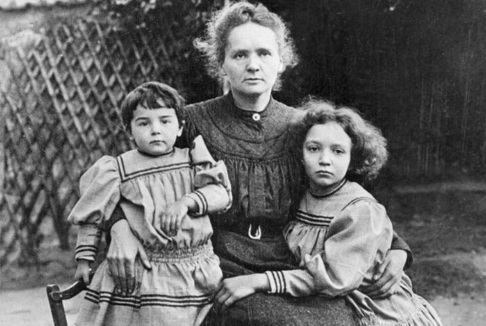 Lạ kỳ gia đình có 'gen' đạt giải Nobel - Ảnh 3.