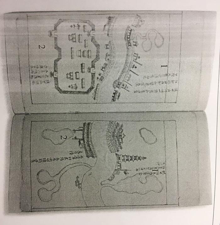 Sách cổ về đi sứ Tàu trở thành di sản Ký ức Thế giới - Ảnh 1.