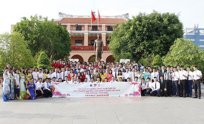 ĐH Duy Tân và 2 giải nhất tại Hội nghị KHCN ngành y - dược - Ảnh 2.