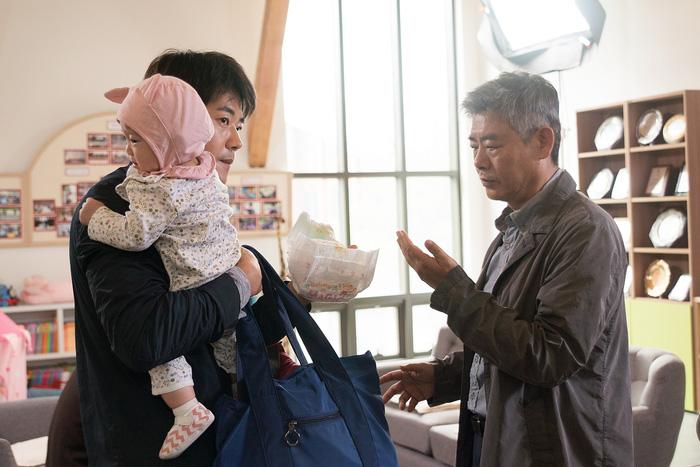 Kwon Sang Woo làm thám tử sợ vợ trong The Accidental Detective 2 - Ảnh 6.