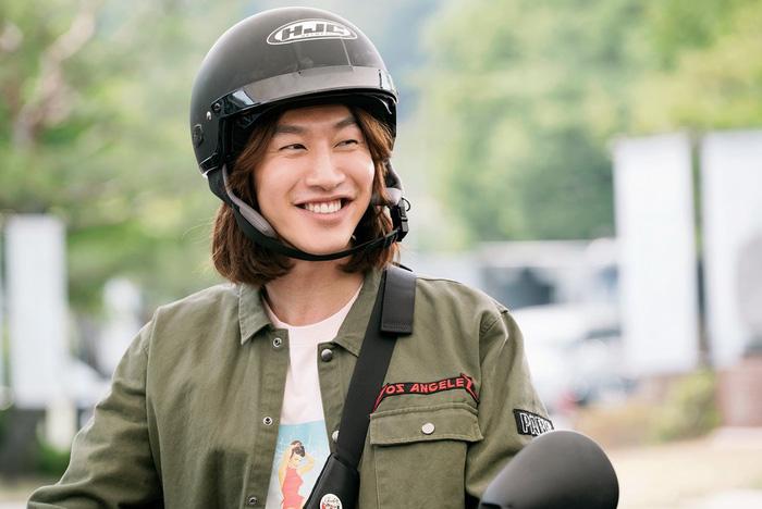 Kwon Sang Woo làm thám tử sợ vợ trong The Accidental Detective 2 - Ảnh 4.
