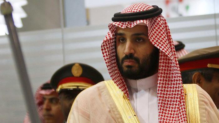 Thái tử soái ca của Saudi Arabia chi thêm 13,33 tỉ USD cho lối sống - Ảnh 1.