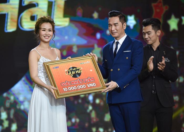 Phương Dung: Khó có ai hát qua Võ Hạ Trâm, kể cả Nguyễn Hưng - Ảnh 1.
